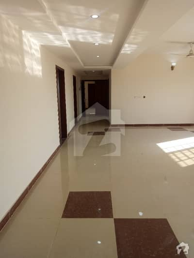 Askari 14 Sector B Club Road  Apartment Available For Sale