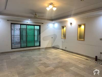 1 Kanal Upper Portion For Rent In C Block Of PIA Housing Scheme Lahore