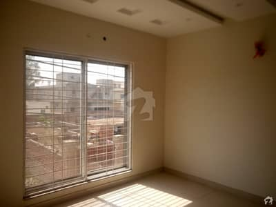 Stunning 4 Marla Flat In Paragon City Available