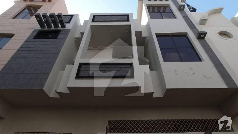 گلستانِِ جوہر ۔ بلاک 9 گلستانِ جوہر کراچی میں 4 کمروں کا 5 مرلہ مکان 2 کروڑ میں برائے فروخت۔