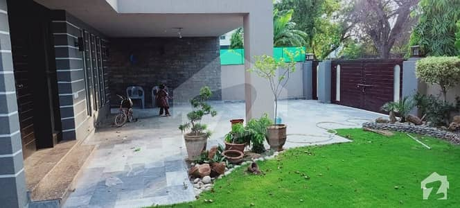 4500  Square Feet House Is Available For Sale In Punjab Coop Housing Society