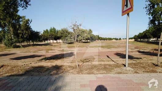 10 Marla Plot For Sale In Tipu Sultan Block Sector F Bahria Town Lahore