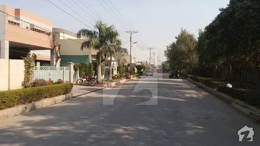 Askari 11 SD House Available For Sale On Best Location