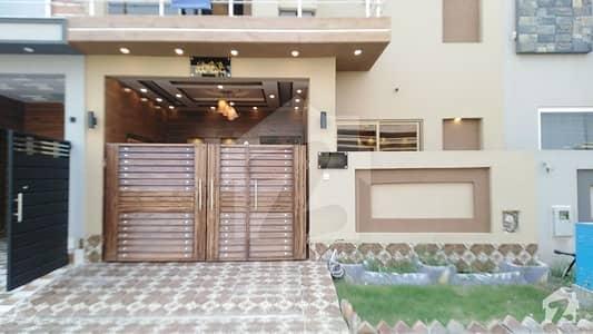 3 Marla Beautiful House For Sale In B Block Of Al Kabir Phase 2 Lahore