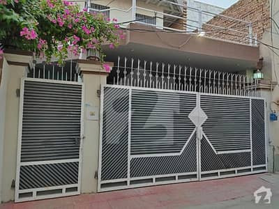 10 Marla House For Sale In Faisal Colony Sharki Side