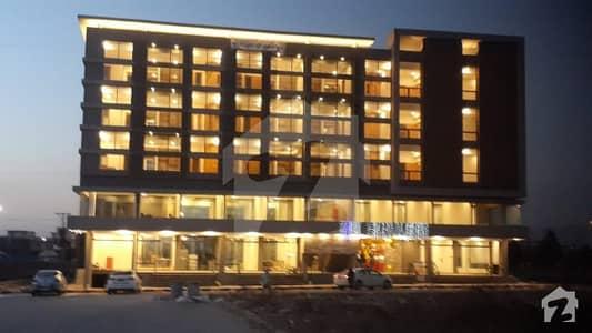 بی ۔ 17 اسلام آباد میں 7.11 کنال عمارت 52 کروڑ میں برائے فروخت۔
