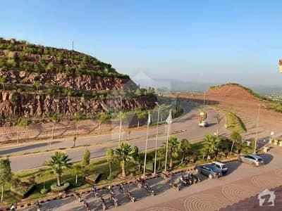 5 Marla Plots Available Overseas Block Easy Installments Pakr View City