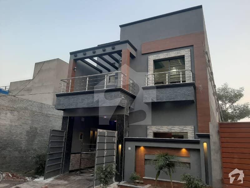5 Marla Double Unit House For Sale