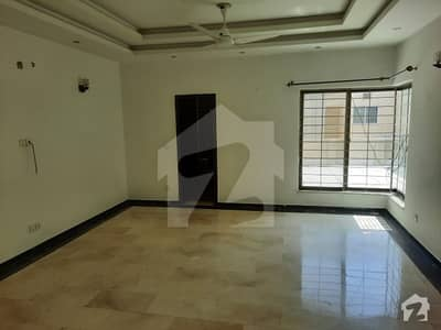 Excellent Made Upper Portion For Rent In Phase 3