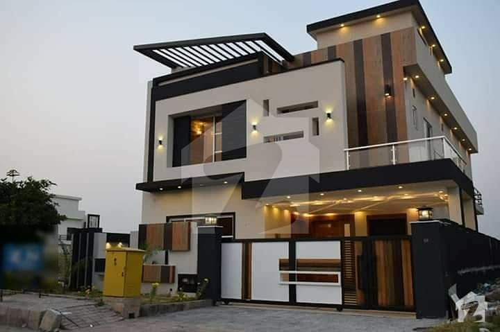 Brand New Modern Bungalow Is Up For Sale Location: Bahria Town Phase 8 Rawalpindi