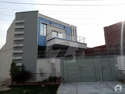 دیپالپور روڈ اوکاڑہ میں 4 کمروں کا 7 مرلہ مکان 85 لاکھ میں برائے فروخت۔