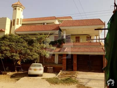 5382  Square Feet House Is Available In Hyderabad Bypass