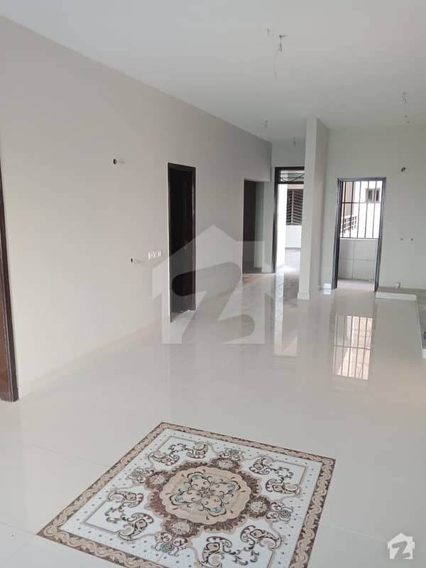 3 Bed Flat For Sale In D/d In Saima Royal Residency