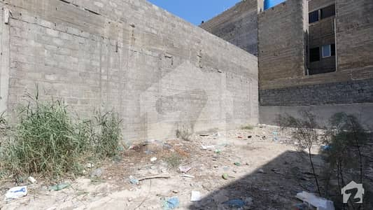250 Square Yard Plot For Sale In Surjani Town Sector 4 - A Karachi
