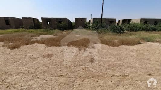 84 Square Yard Plot For Sale In Surjani Town Sector 11 - A Karachi