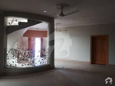 Bani Gala 1 Kanal Double Storey House For Rent
