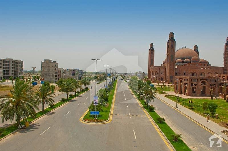 پبلک ہیلتھ سوسائٹی بحریہ ٹاؤن سیکٹر B بحریہ ٹاؤن لاہور میں 4 مرلہ کمرشل پلاٹ 2.3 کروڑ میں برائے فروخت۔