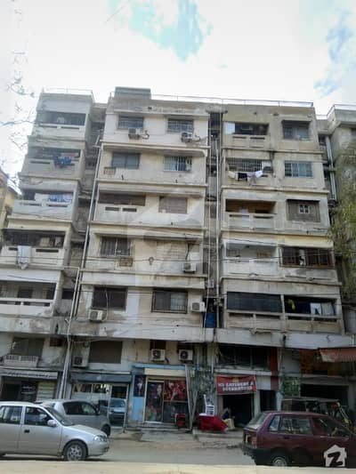 Flat For Sale In Parekh Centre