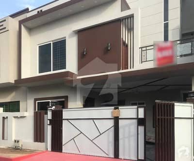 House Is Available For Sale In Fechs
