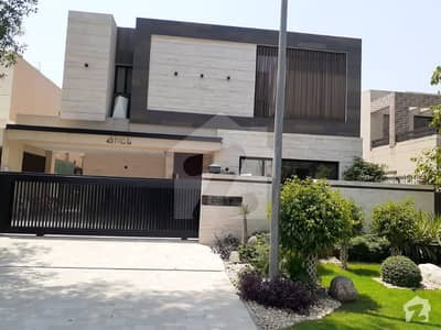 1 Kanal  Luxurious Bungalow For Rent In DHA Phase 4