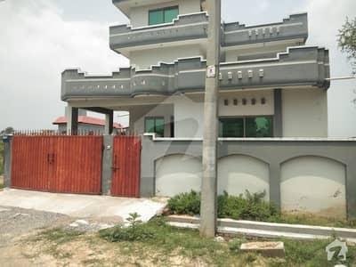 شاہین فضائیہ ہاوسنگ سکیم فتح جنگ روڈ اسلام آباد میں 6 کمروں کا 10 مرلہ مکان 1.55 کروڑ میں برائے فروخت۔