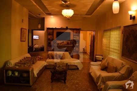8 Marla Double Storey House Military Accounts Society Lahore