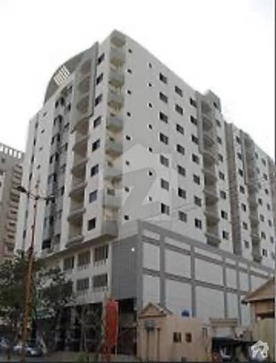 خالد بِن ولید روڈ کراچی میں 3 کمروں کا 7 مرلہ فلیٹ 2.5 کروڑ میں برائے فروخت۔