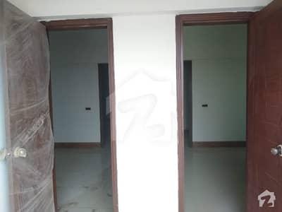 3 Bed DD New Flat For Rent At Main Shara E Pakistan