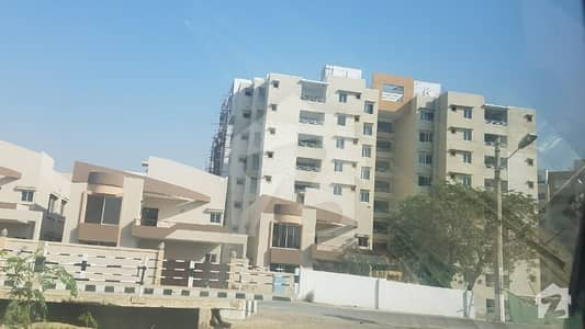 5 Bed Room Apartment In Karsaz Navy Housing Chance Deal