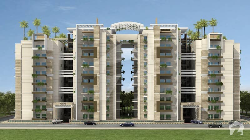 5 Bed Rooms Super Apartment In Navy Housing Karsaz Great Opportunity Now