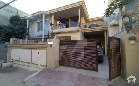 10 Marla Double Storey House At Lane 5 Peshawar Road