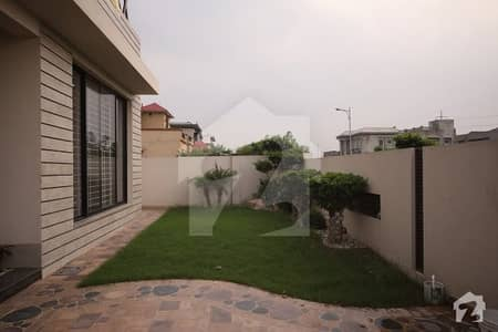 1 Kanal Brand New House Available For Rent In Dha