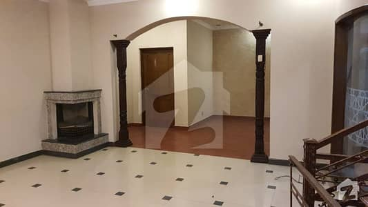 45 Marla Full Basement Semi Furnished House Available For Rent Near Park Market Masjid Jalal Sons