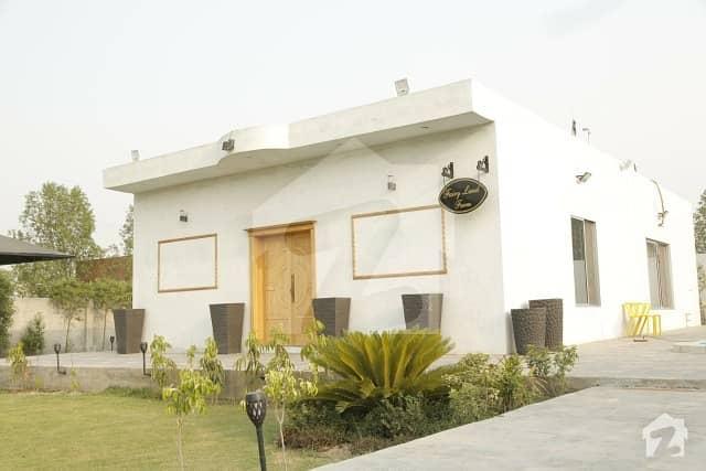 4 Kanal Farm House For Sale