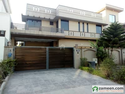 E-11 Out Class House 50x90 Available For Sale