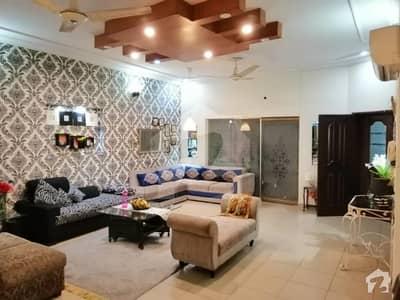 Johar Town Near Emporium Mall 8 Marla Tiles Flooring Double Storey House
