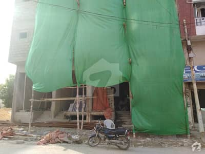 نشاط کمرشل ایریا ڈی ایچ اے فیز 6 ڈی ایچ اے کراچی میں 3 کمروں کا 5 مرلہ فلیٹ 1.6 کروڑ میں برائے فروخت۔