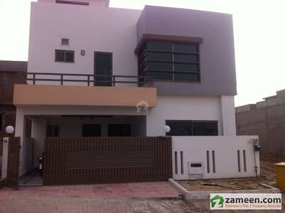 7 Marla Brand New House For Rent Awais Block Phase 8