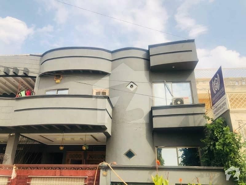 گلریز ہاؤسنگ سوسائٹی فیز 2 گلریز ہاؤسنگ سکیم راولپنڈی میں 8 کمروں کا 10 مرلہ مکان 1.75 کروڑ میں برائے فروخت۔