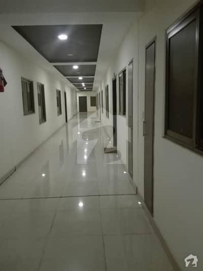 جی ۔ 15/4 جی ۔ 15 اسلام آباد میں 2 کمروں کا 7 مرلہ فلیٹ 1.15 کروڑ میں برائے فروخت۔