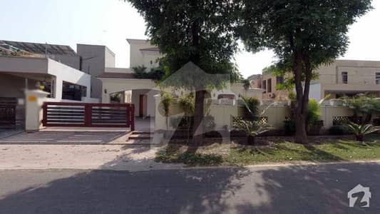 32 Marla Slightly Used Luxurious House For Sale