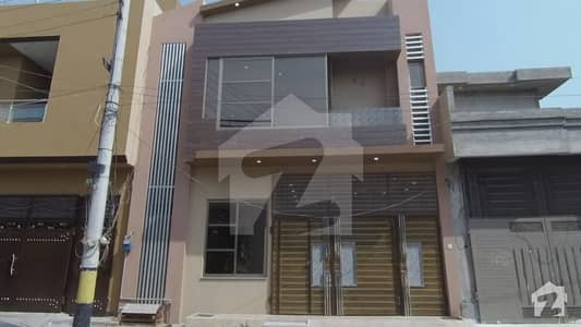 5.25 Marla Brand New Beautiful House Is Available For Sale At Lahore Medical Housing Society