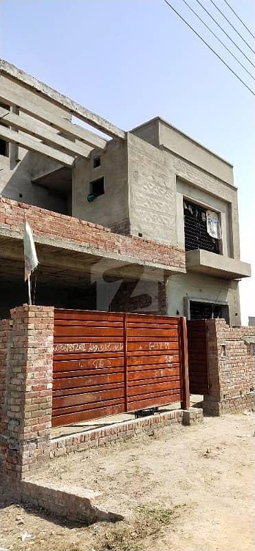 ایل ڈی اے ایوینیو ۔ بلاک ڈی ایل ڈی اے ایوینیو لاہور میں 4 کمروں کا 10 مرلہ مکان 95 لاکھ میں برائے فروخت۔