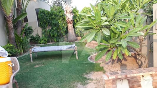 1 Kanal Lower Lock Upper Portion For Rent In Dha Phase 4