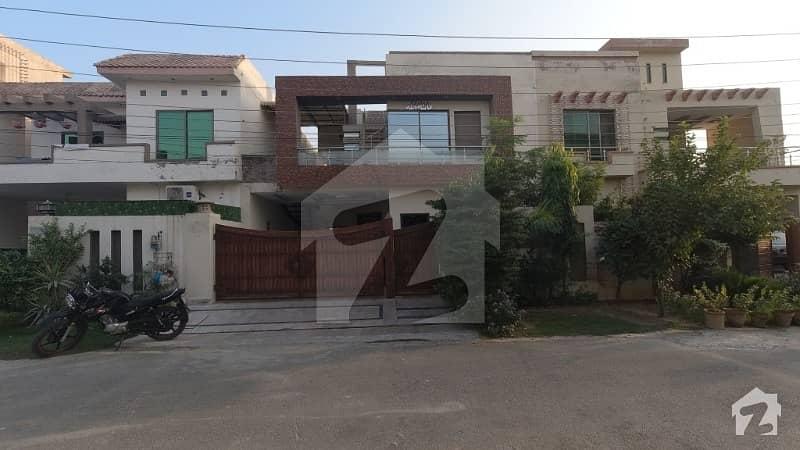 پارک ویو ولاز ۔ جیڈ بلاک پارک ویو ولاز لاہور میں 5 کمروں کا 10 مرلہ مکان 1.9 کروڑ میں برائے فروخت۔