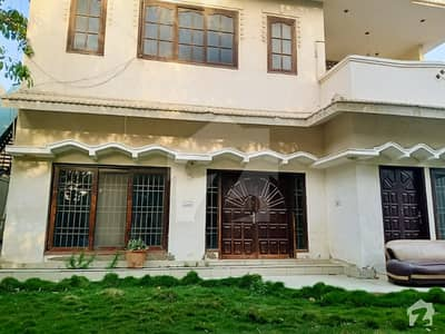 Near Tariq Road 600 Sq Yards Bungalow For Commercial Use Ready To Move Condition With 6 Bed Rooms