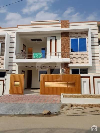 جناح گارڈنز ایف ای سی ایچ ایس اسلام آباد میں 5 کمروں کا 7 مرلہ مکان 1.65 کروڑ میں برائے فروخت۔