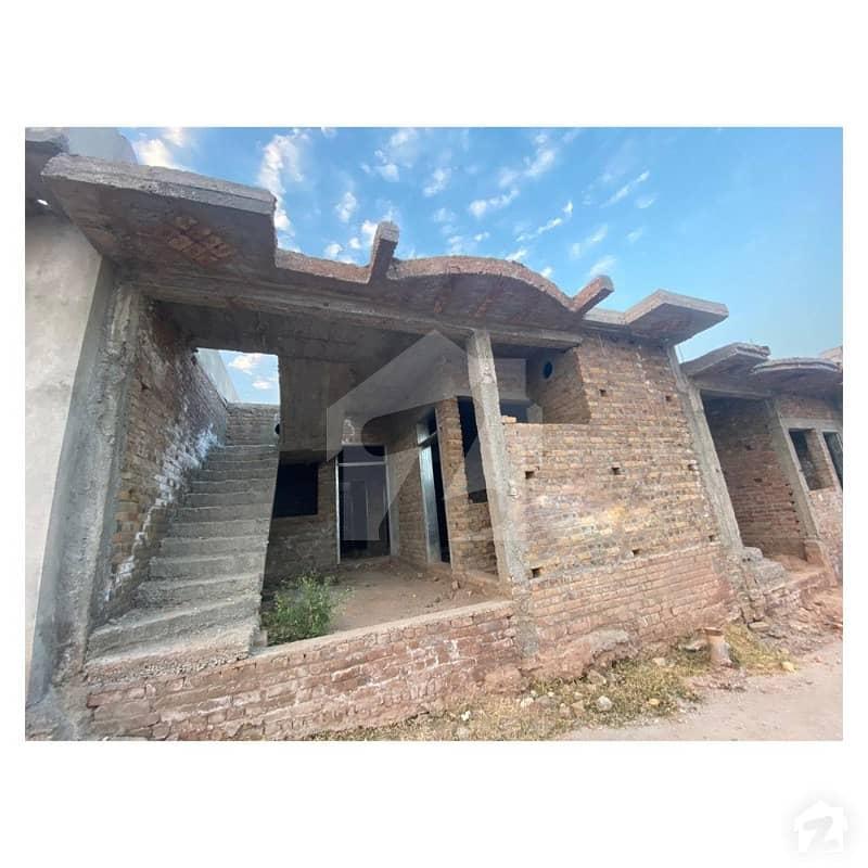 کیانی ٹاؤن فیز 3 لہتاراڑ روڈ اسلام آباد میں 4 مرلہ مکان 35 لاکھ میں برائے فروخت۔