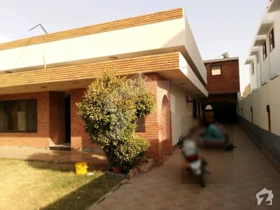 Single Storey Bungalow For Rent