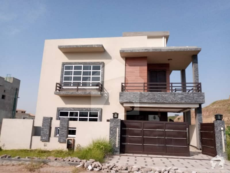 3600 Square Feet House In Bahria Town For Sale
